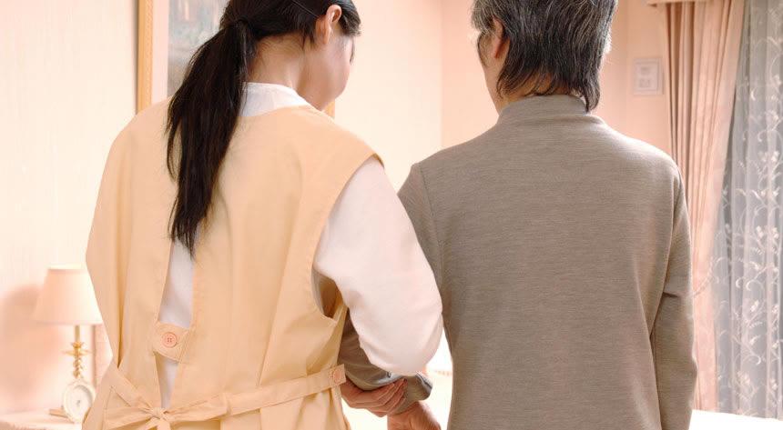 女性介護士編(親の介護や老後も安心)
