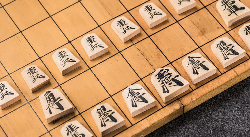 将棋好きが集まるお見合いパーティー