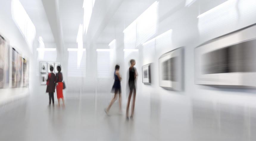 美術館好きが集まるお見合いパーティー
