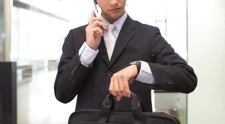 男性上場企業勤務・20歳代限定編