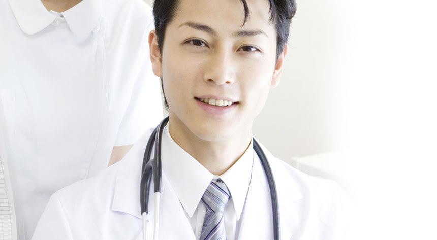 男性医師編 〜シンデレラナイト〜