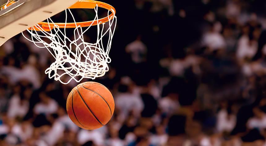バスケットボール編