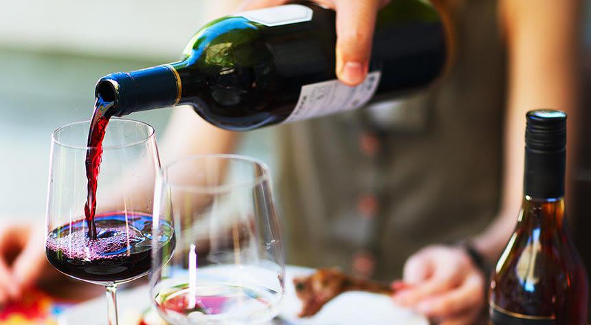 ワイン好きが集まるお見合いパーティー