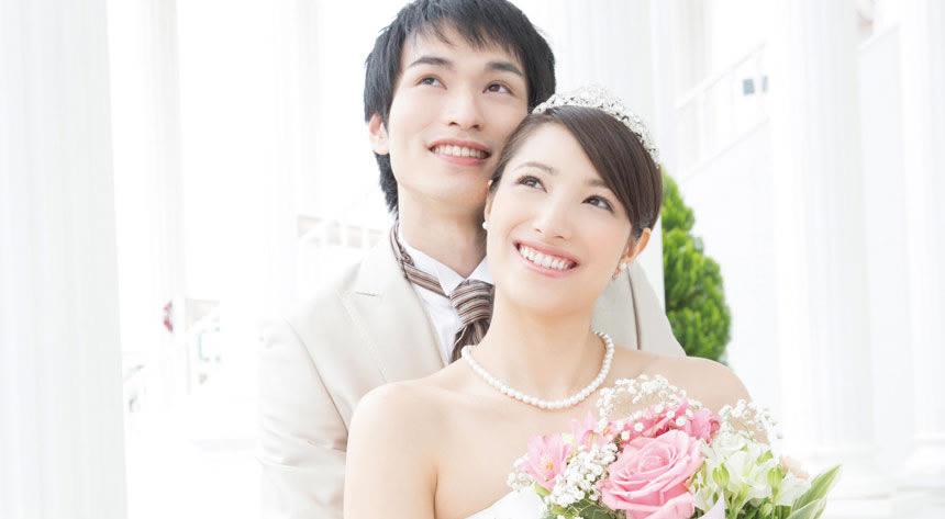 プレミアム初婚の方限定編