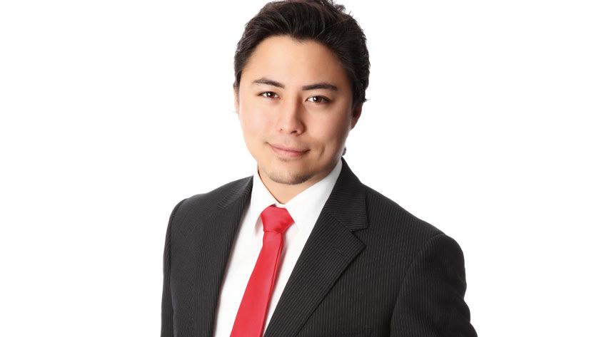 プレミアム男性30歳代・女性20歳代〜男性年上編〜